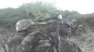 Amisom mandate in Somalia extended till October 2014
