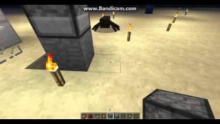 Как сделать пулемёт в minecraft и дать зомби броню!(Подписывайтесь на мой канал!, 2013-06-15T14:20:59.000Z)