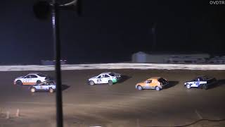 Midway Speedway 4 Cylinder and Mod Lite Features 5-18-19