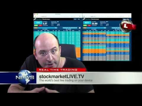 Complete Live Trading Course for Stock Market Investors with world's greatest trader