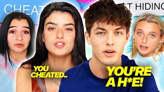 Griffin SHADES Dixie After Noah & Lil Mosey!?, Emma Chamberlain NEW BF?!, Mikey DRAGS Dani SIMP..