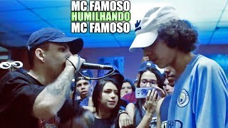 Download lagu MCS FAMOSOS sendo HUMILHADOS por MCS FAMOSOS.