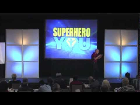 Brain Health Tips from Dr. Daniel Amen - SuperheroYou