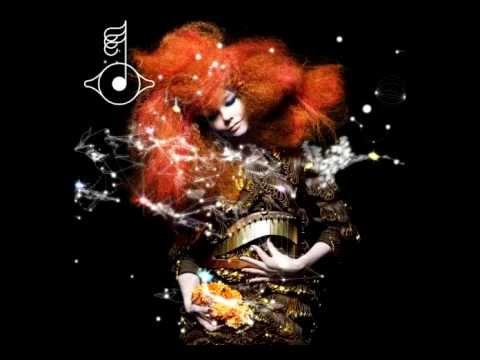 Björk - Crystalline - Biophilia