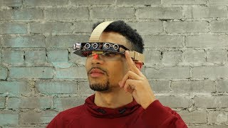 How To Make Amazing Smart Glasses At Home