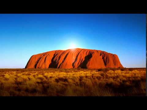 Australian Aboriginal Didgeridoo Music