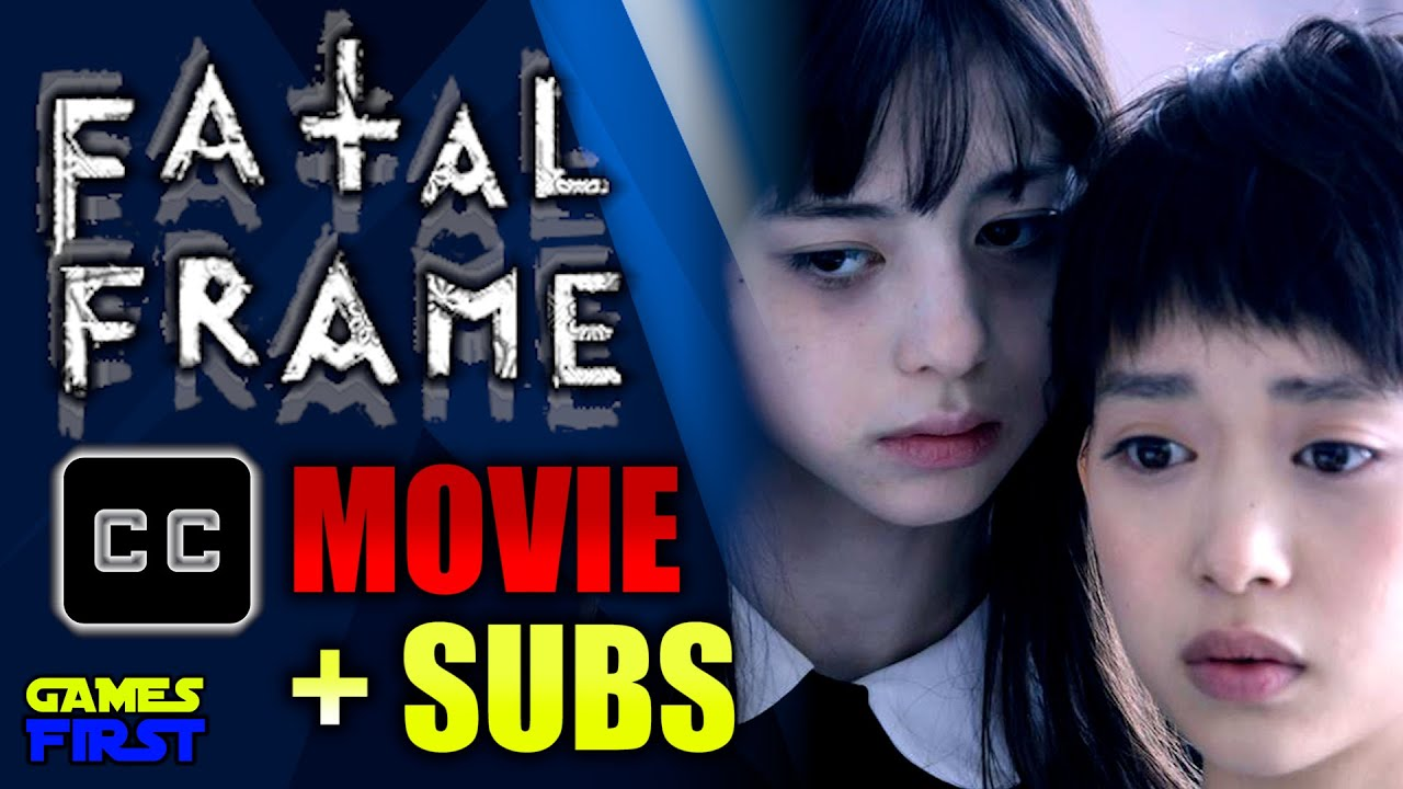 Fatal Frame 2014 Movie Gekijo Ban Zero Full Hd Cine First