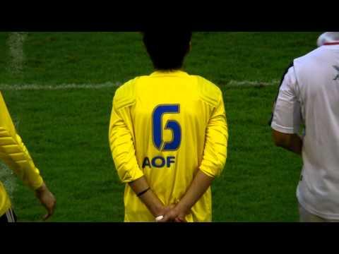 12 Aofยืนดูเกมส์2@รักบี้การกุศล 7-5-11
