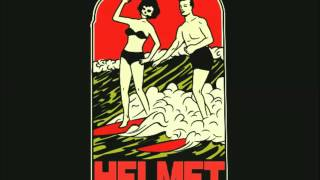 helmet - disagreeable