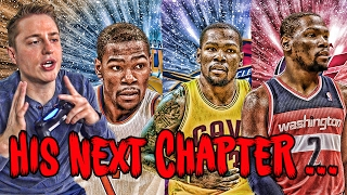 What If Kevin Durant Left His Team Every Time He Lost?