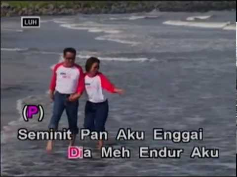 Tusah Senang Tetap Begulai - Johnny Aman & Angela Lata Jua