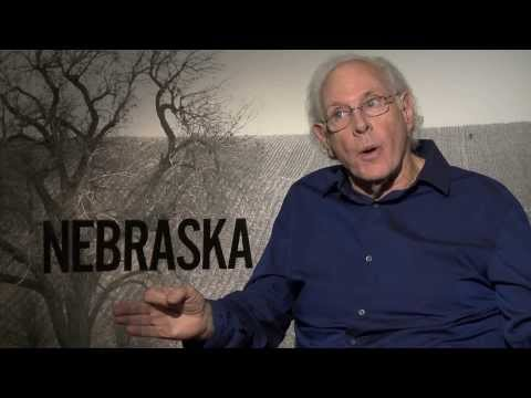 Nebraska: Cast Interviews