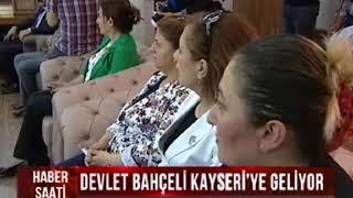 Tv Kayseri Ana Haber 06.06.2018