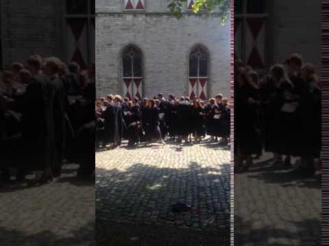 UCR Graduates!