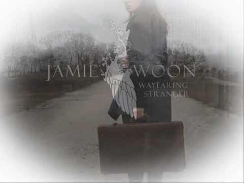 wayfaring stranger jamie woon