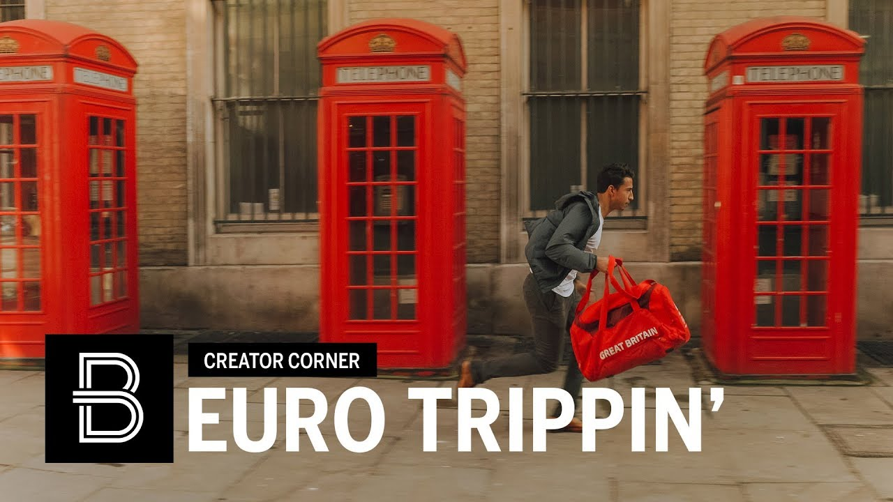 EURO TRIPPIN' | Beautiful Destinations