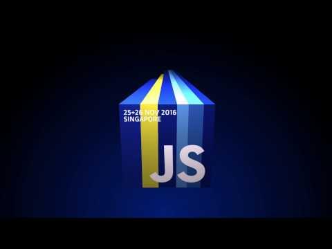JSConf.Asia 2016 - Intro