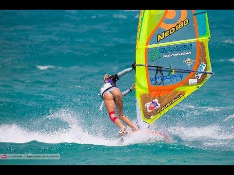 Victor Fernandez and INTERNATIONAL Team at Ho'okipa Beach Park, Maui, Hawaii