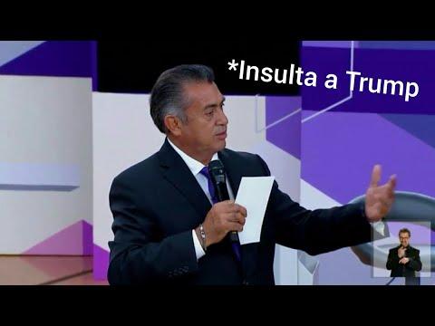 LO MEJOR DEL SEGUNDO DEBATE PRESIDENCIAL