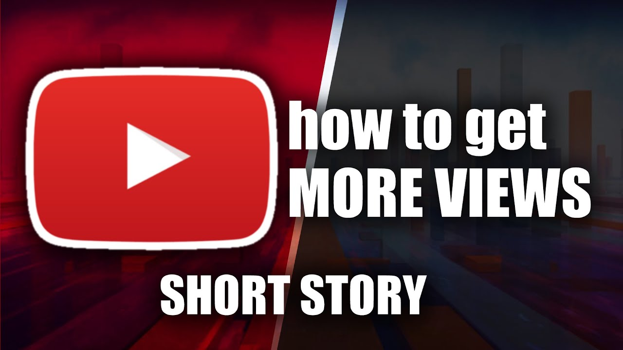 Get More Views On Youtube Fast Shorts Youtube
