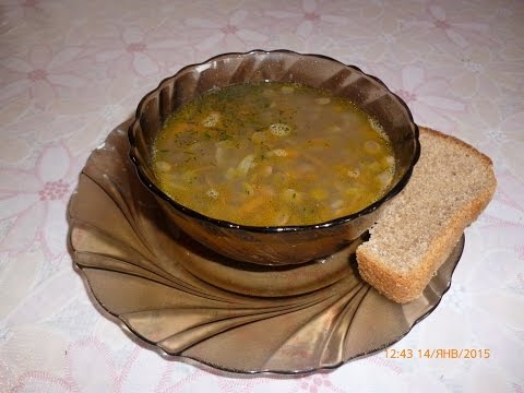 Суп ОТЛИЧНЫЙ - чечевичный. Диетический рецепт