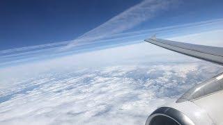 SmartLynx Airbus A320-211 | Naples to London Luton *Full Flight* thumbnail