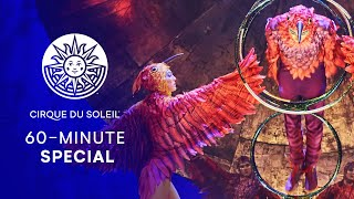 REACHING NEW HEIGHTS! | 60 MINUTE SPECIAL #15 | Cirque du Soleil