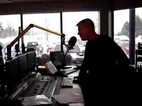 Kreesha Turner Pre Recorderd Interview With Kenny B