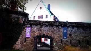 Koblenz - Altstadt - Deutsches Eck 1+2 - Städtevideos - Benburgen.de - Teil 5