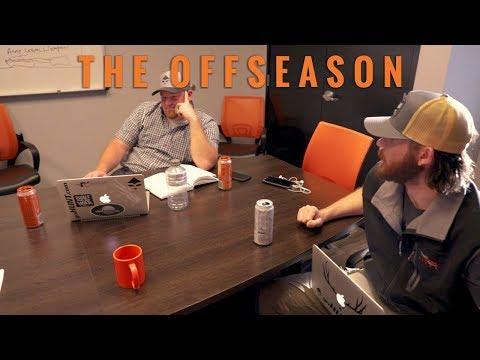 Application Season - The OFFSEASON - Season 2 - Episode 1