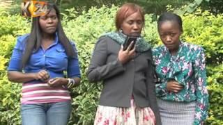 Maiti ya mwanafunzi aliyezama wiki jana Kangemi yapatikana Mwili
