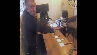 """KRİMİNAL(ARB)-Cinayət işi №180016046- """"Vorovskoy"""" iradlara görə kameraya düşən məhkumun qətli"""