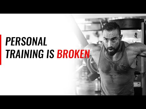 The Personal Trainer Marketing Plan For 6 Figures | The 3 Simple Steps To Become A Personal Trainer