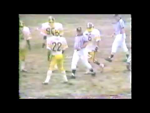 South Shore high school VS Canarsie high school 1985 BROOKLYN NY