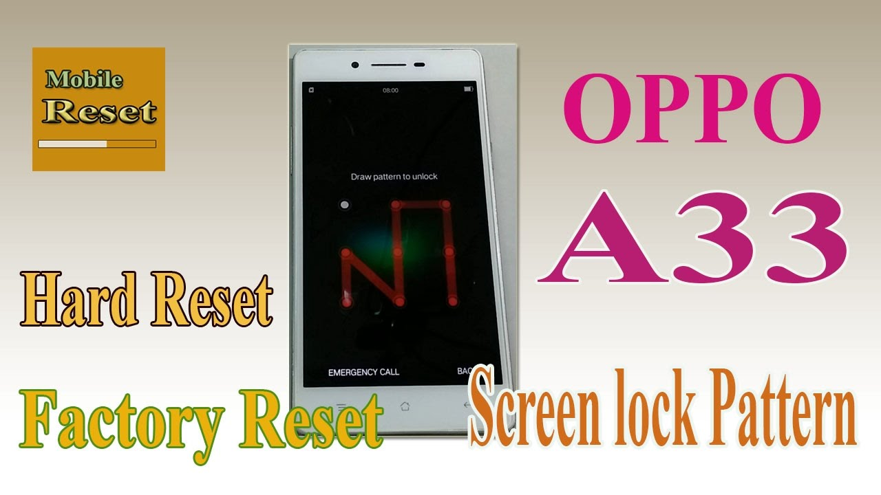 Oppo A33 Unlock Videos - Waoweo
