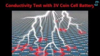 Carbon Nanotube Conductive Polymer Experiments