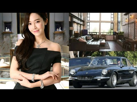 Lifestyle of Jessica Jung(Girls Generation vocal),Networth,Income