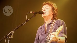 Chris Norman - Needles And Pins