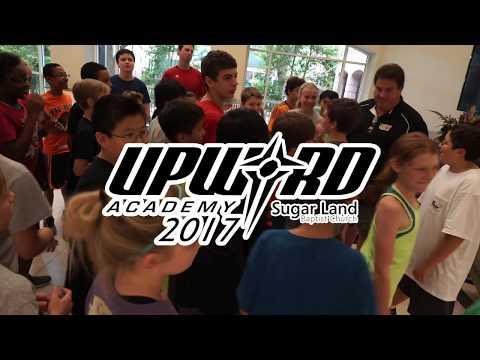 2017 Upward Camps - Recap Video