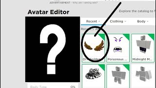 👑ROBLOXDA DIY Golden Bloxy Wings HOW TO BUY EASILY/HOW TO GET WINGS FOR FREE👑