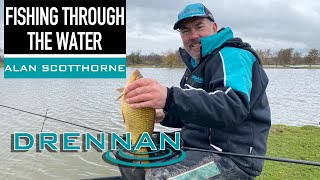 Fishing Through the Water | Alan Scotthorne | Match Fishing