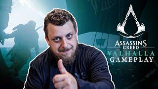 Ilyen lesz az Assassin's Creed: Valhalla | TheVR Exclusive GAMEPLAY