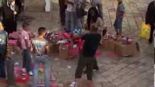 """Reggae - Damai yerusalem untuk Dunia """"Rocky Dawuni ~ Jerusalem"""""""