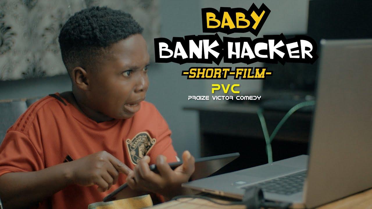 Download BABY BANK HARKER (PRAIZE VICTOR COMEDY)