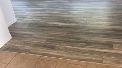 Laminate Wood Floors in Goodyear, Arizona