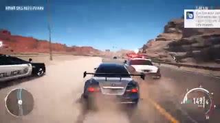 Let´s play NFS Payback stillgelegte Auto bis 25.09