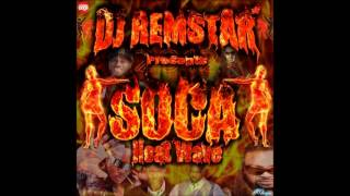 Dj-Remstar Presents Soca Heat-Wave (2-5) Mixtape 2012