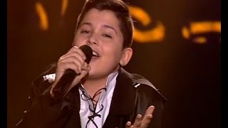 "Руслан Асланов ""Bohemian Rhapsody"" - Голос. Дети - Суперфинал - Сезон 2"