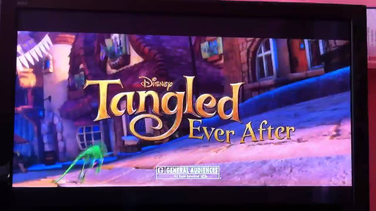 Download Tangled Ever After Preview