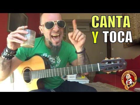 El SECRETO para CANTAR y TOCAR GUITARRA al MISMO TIEMPO | Tutorial SINCRONIZACIÓN